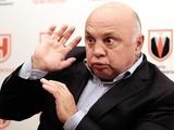Игорь Гамула: «Я такой пьяница: если пить, то попить недельку»