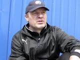 Владимир Цыткин: «Когда-то Алиев и Милевский были лучше Руни и Роналду»