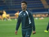 Моха может продолжить карьеру в «Словане»