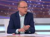 Виктор Вацко: «Карпаты» показали яркий образец атакующего футбола»
