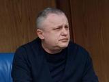 Игорь Суркис — о поведении персонала «Шахтера»: «Я еще не видел такого, чтобы тренеры и физруки выбегали на поле»