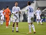 «Мариуполь» — «Динамо» — 1:2. Впадание в спячку