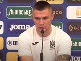 Александр Зубков: «Мне немного неудобно играть слева»