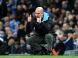 Гвардиола — о противостоянии с МЮ: «Манчестер Сити» был лучше в обоих матчах»