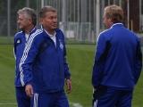 Мировая пресса о назначении Олега Блохина главным тренером «Динамо»