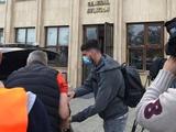СМИ: Мирча Луческу прилетел в Бухарест на встречу с Тудором Бэлуцэ (ФОТО)