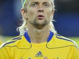 Анатолий Тимощук: «Я был и есть гражданин Украины и игрок национальной команды Украины»