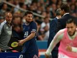 Недовольное лицо Месси, когда его заменил Почеттино: игрок не пожал руку тренеру (ФОТО)