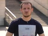 Александр Алиев: «Категорично скажу, что при мне в сборной такого не было, это бред»