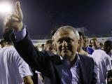 Игорь Суркис: «Если бы не «ультрас» – финала бы не было»