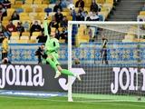 Болельщики назвали лучшего игрока матча Украина — Испания