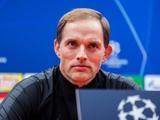 Тухель отклонил предложения «Баварии» и «Челси»