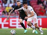 Евро-2020: результаты матчей 28 июня: Испания и Швейцария в четвертьфинале (ВИДЕО)
