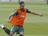 Полузащитник сборной Португалии покинул расположение команды и не сыграет с Украиной
