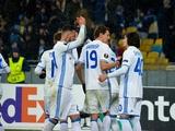 «Динамо» — АЕК 0:0. Голова-нога