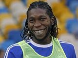 Дьемерси МБОКАНИ: «В «Динамо» все на отличном уровне»
