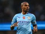 «Манчестер Сити» намерен продлить контракт с Фернандиньо