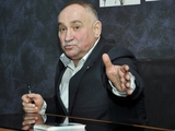Виктор Грачев: «Сегодня «Заря» и «Десна» по игре выглядят лучше, чем «Динамо»