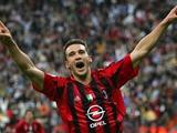 Андрей Шевченко рассказал, почему взял себе 7-й номер в «Милане»