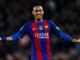 Неймар согласовал контракт с «Барселоной»