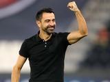 «Аль-Садд» предложил Хави новый контракт