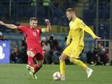Украина — Литва — 2:0. Прелюдия