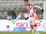 Алексей Дитятьев: «В Польше, в отличие от Украины, все команды равны»