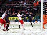«Кельн» проиграл «Фрайбургу», ведя по ходу матча 3:0