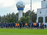 «Контроль мяча и прессинг — вот два главных блока, на которых будет строиться игра «Динамо» Мирчи Луческу», — журналист