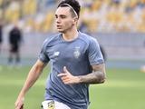 Николай Шапаренко: «После побед тренируется легче»
