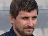 Сергей Шищенко: «Не думаю, что у динамовцев из «Зари» есть какая-то ненависть к «Шахтеру»