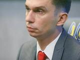Юрий Записоцкий: «Шансы у нас всегда есть, с учетом даже всей специфики — кто наши оппоненты, где находится спортивный арбитраж»