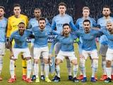 «Манчестер Сити» во второй раз не удалось вылететь в Китай