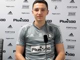 Источник: «Динамо» интересуется 22-летним полузащитником «Легии»