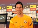Бывший игрок «Барселоны» перебрался в Японию