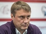 Александр Хацкевич: «Удаление Корниленко повлияло на ход матча» (ВИДЕО)