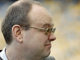 Артем Франков: «Травма Кутепова? Только вспоминаю, с какой травмой Бессонов стал лучшим футболистом юношеского ЧМ»