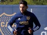 Карлос Самбрано: «В Украине я не существовал для тренера, он не здоровался со мной»