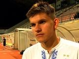 Кристиан Биловар: «В Полтаве хорошая команда. Они умудрились нам забить, играя в меньшинстве»