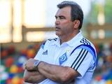 Вадим Евтушенко: «Молодые ребята играли с «Александрией» и выиграли. Им нужно доверять»