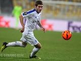 Болельщики назвали Георгия Цитаишвили игроком матча «Динамо»  — «Яблонец»