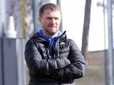 Сергей РЕБРОВ: «Беседин и Яремчук отдают себя команде без остатка» (ВИДЕО)