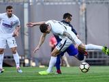 «Заря» — «Львов» — 2:1: после матча. Вернидуб снова не пришел на пресс-конференцию