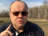 Артем Франков: «Может, сразу в отставочку, Андрей Васильич?!»
