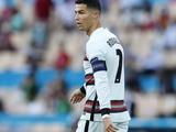 Криштиану Роналду выступил с заявлением после вылета с Евро-2020