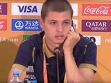 Валерий Бондарь: «Игрок, который завтра выйдет на поле, станет достойной заменой Попову»