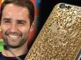 Широков: «Золотой iPhone с гербом России отдам за бесценок»