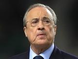Президент «Реала»: «Футбол нуждается в реформировании»