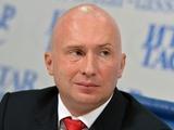 Лебедев: «При любом президенте, кроме Порошенко, Ракицкого снова вызовут в сборную»