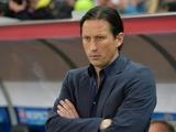 Тренер «Байера» дисквалифицирован на пять матчей